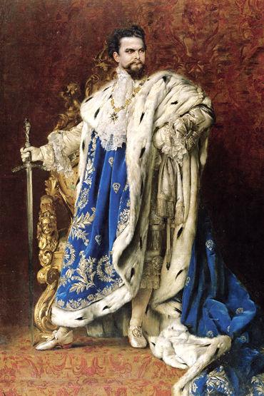 Louis II de Bavière Ludwig_02_370